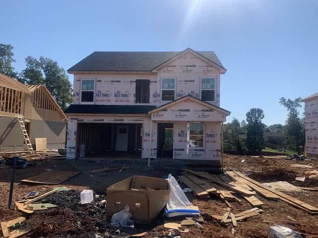 201 Cedar Springs 3, Clarksville, TN 37042 (MLS #RTC2293587) :: EXIT Realty Lake Country