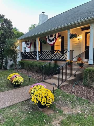 121 Yorktown Rd, Franklin, TN 37064 (MLS #RTC2293948) :: Nashville Home Guru
