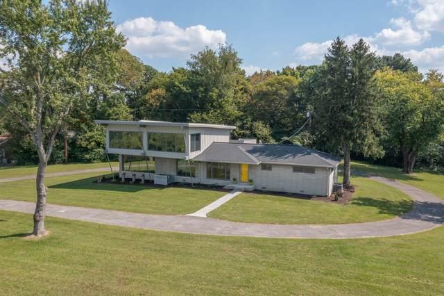 263 Fairway Dr, Nashville, TN 37214 (MLS #RTC2294203) :: John Jones Real Estate LLC