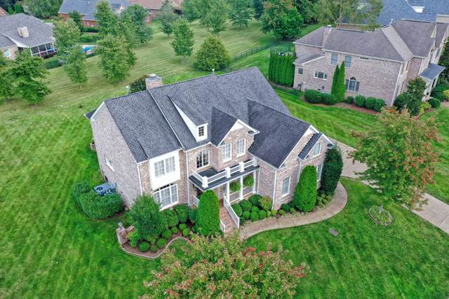 1100 Meadow Bridge Ln, Arrington, TN 37014 (MLS #RTC2294973) :: Nashville Home Guru