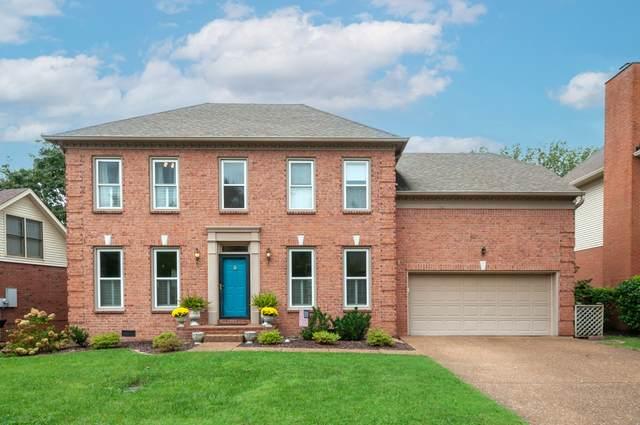 1209 Buckingham Cir, Franklin, TN 37064 (MLS #RTC2295504) :: RE/MAX Homes and Estates, Lipman Group