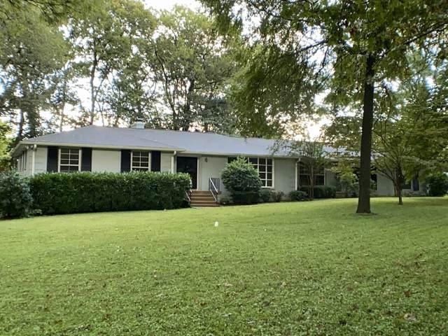 808 N Graycroft Ave, Madison, TN 37115 (MLS #RTC2295648) :: John Jones Real Estate LLC