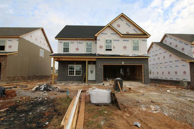 390 Summerfield, Clarksville, TN 37040 (MLS #RTC2295716) :: Village Real Estate