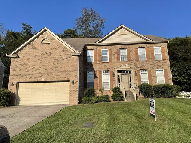 4956 Indian Summer Dr, Nashville, TN 37207 (MLS #RTC2296081) :: Ashley Claire Real Estate - Benchmark Realty