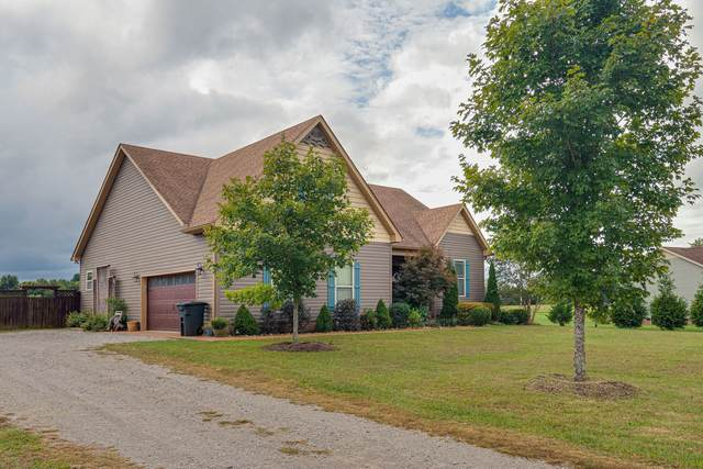 1403 Alyssa Dr, Chapel Hill, TN 37034 (MLS #RTC2296572) :: The Home Network by Ashley Griffith