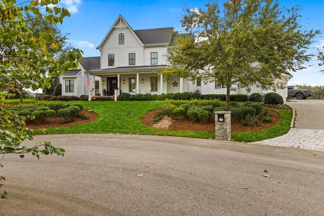 135 Harlinsdale Ct, Franklin, TN 37069 (MLS #RTC2296903) :: Nashville on the Move