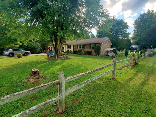 972 Gip Manning Rd, Clarksville, TN 37042 (MLS #RTC2296927) :: Exit Realty Music City