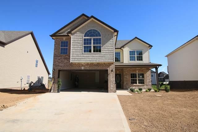 152 Charleston Oaks Reserves, Clarksville, TN 37042 (MLS #RTC2297294) :: Re/Max Fine Homes