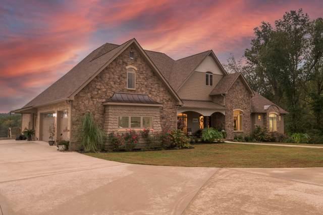 236 Beech Hill Dr, Winchester, TN 37398 (MLS #RTC2297520) :: John Jones Real Estate LLC