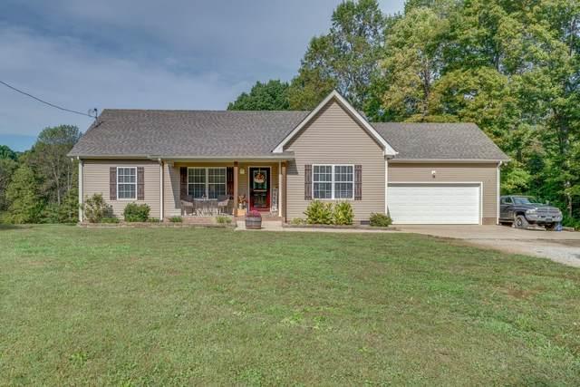 969 Big Springs Rd, Charlotte, TN 37036 (MLS #RTC2297528) :: Village Real Estate