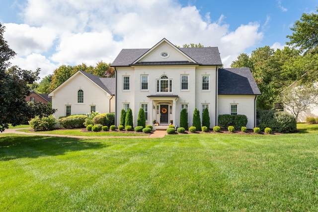 2145 Key Dr, Brentwood, TN 37027 (MLS #RTC2297571) :: John Jones Real Estate LLC