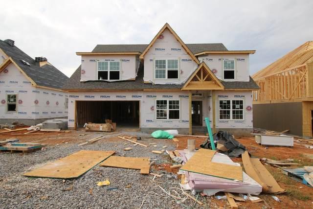 404 Summerfield, Clarksville, TN 37040 (MLS #RTC2297663) :: Village Real Estate