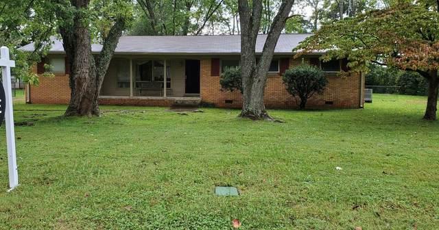1006 Kirkwood Ave, Murfreesboro, TN 37130 (MLS #RTC2297870) :: John Jones Real Estate LLC