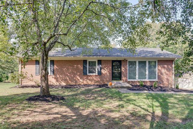 115 Daleview Cir, Columbia, TN 38401 (MLS #RTC2297881) :: Maples Realty and Auction Co.
