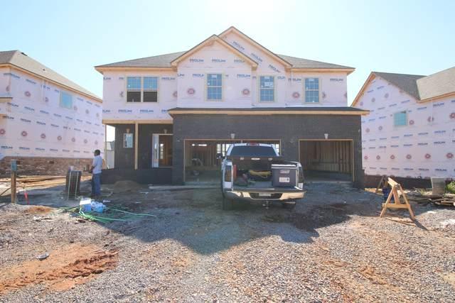 194 Charleston Oaks Reserves, Clarksville, TN 37042 (MLS #RTC2297964) :: Re/Max Fine Homes