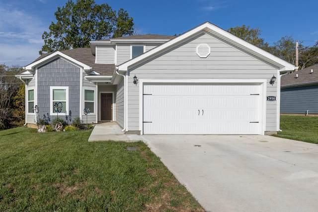 2930 Beeswax St, Columbia, TN 38401 (MLS #RTC2298007) :: John Jones Real Estate LLC