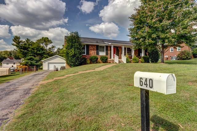 640 Des Moines Dr, Hermitage, TN 37076 (MLS #RTC2298014) :: EXIT Realty Lake Country