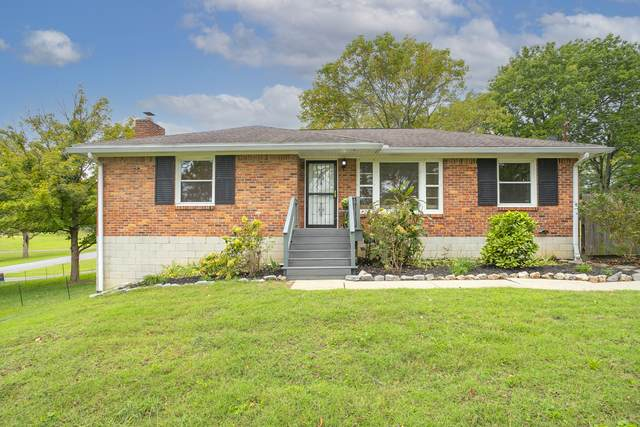 4501 Broomfield Dr, Nashville, TN 37216 (MLS #RTC2298143) :: Nashville Home Guru