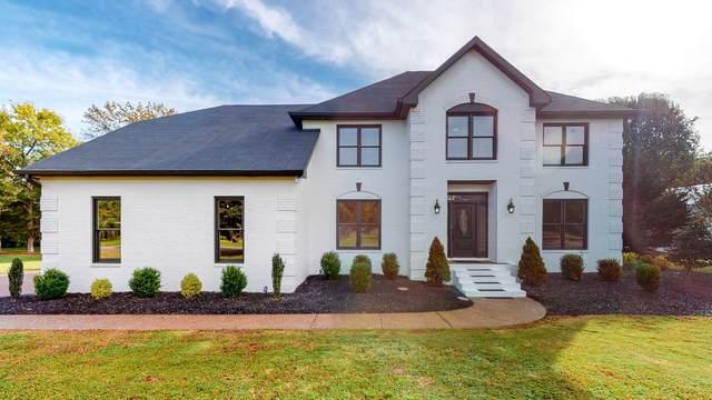 2448 W Clay Dr, Lebanon, TN 37087 (MLS #RTC2298313) :: John Jones Real Estate LLC