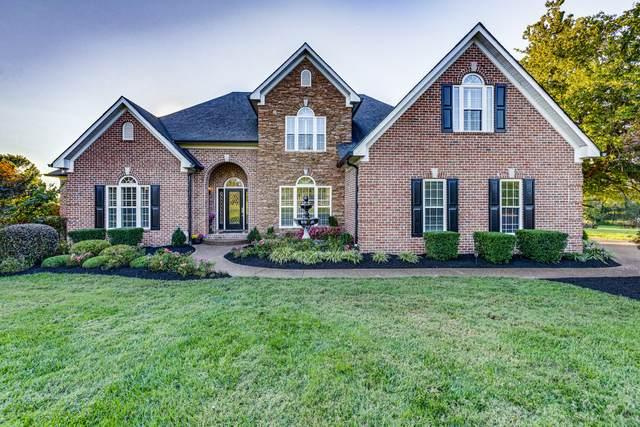 1448 Ridley Dr, Franklin, TN 37064 (MLS #RTC2298345) :: John Jones Real Estate LLC