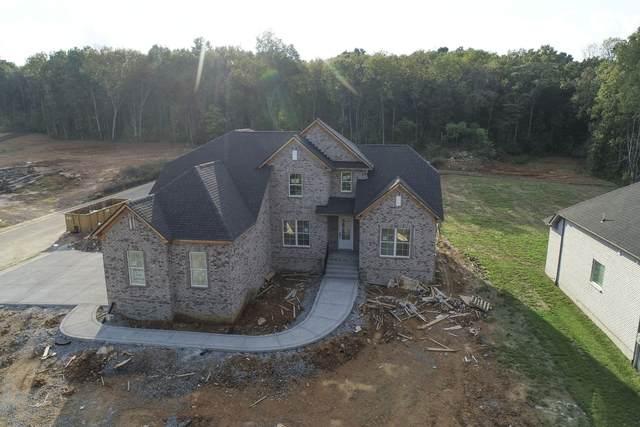 300 Goodwin Ln Lot 87, Lebanon, TN 37087 (MLS #RTC2298433) :: Village Real Estate