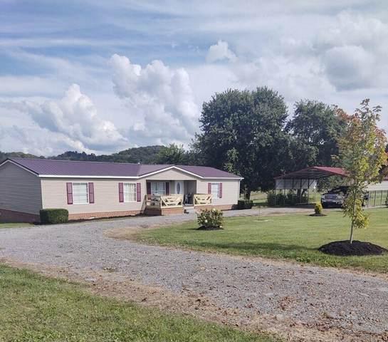 1846 Theta Pike, Columbia, TN 38401 (MLS #RTC2298625) :: John Jones Real Estate LLC