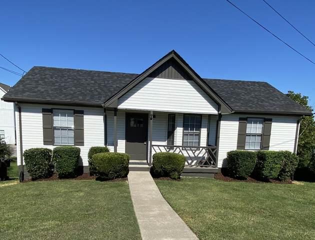 2692 Pine Ridge Dr, Nashville, TN 37207 (MLS #RTC2299225) :: Nashville Roots