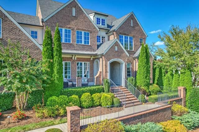 8 Oxmoor Ct, Brentwood, TN 37027 (MLS #RTC2299262) :: John Jones Real Estate LLC