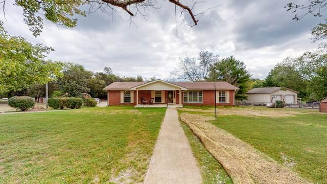8435 Highway 70, Nashville, TN 37221 (MLS #RTC2299451) :: Village Real Estate