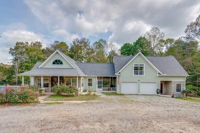 7916 E Plunders Creek Rd E, Dickson, TN 37055 (MLS #RTC2299602) :: Village Real Estate