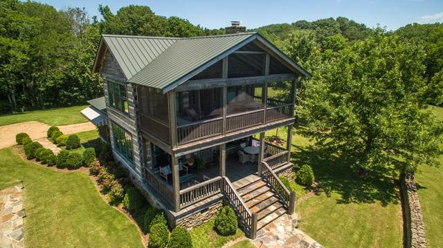 1905 S Fork Blue Creek Rd, Lynnville, TN 38472 (MLS #RTC2300499) :: Your Perfect Property Team powered by Clarksville.com Realty