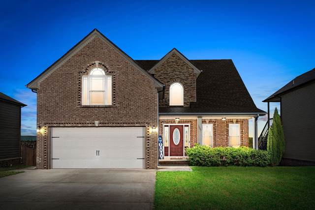 1097 Henry Place Blvd, Clarksville, TN 37042 (MLS #RTC2300732) :: Re/Max Fine Homes