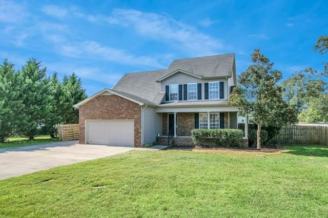 808 Laramie Ct, Murfreesboro, TN 37128 (MLS #RTC2300818) :: John Jones Real Estate LLC