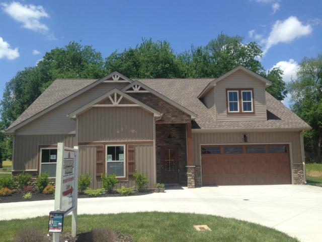 1 Beech Grove, Clarksville, TN 37043 (MLS #1773223) :: REMAX Elite