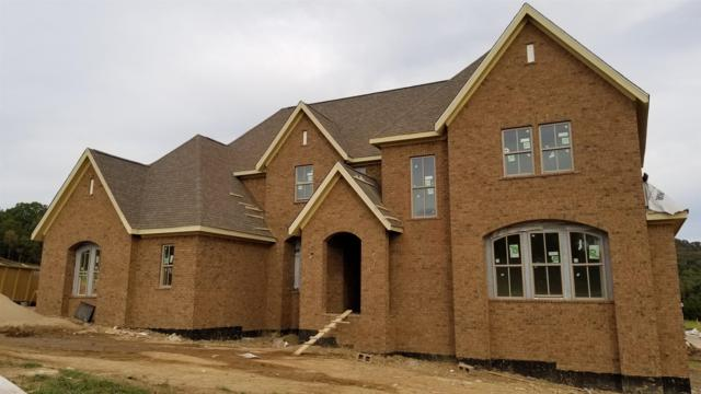 132 Turkey Foot Court Lot #132, Franklin, TN 37067 (MLS #1792865) :: CityLiving Group