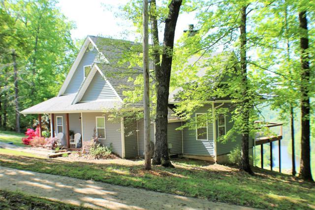 401 Oak Dr, Smithville, TN 37166 (MLS #1797517) :: NashvilleOnTheMove | Benchmark Realty