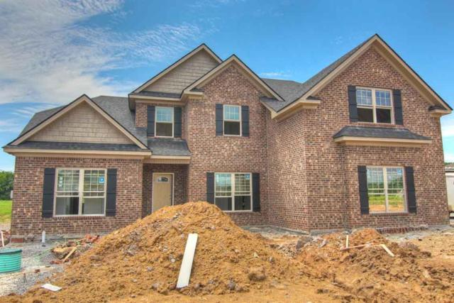 1205 Ash Ridge Rd.- #32, Lascassas, TN 37085 (MLS #1822802) :: John Jones Real Estate LLC