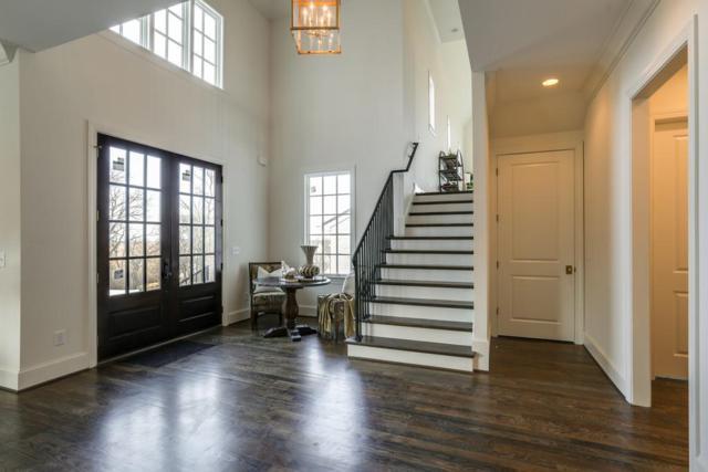 2015 A Castleman Dr, Nashville, TN 37215 (MLS #1842481) :: DeSelms Real Estate