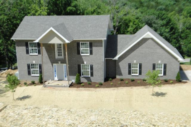 1540 HE Heller Ridge, Spring Hill, TN 37174 (MLS #1860568) :: Nashville on the Move