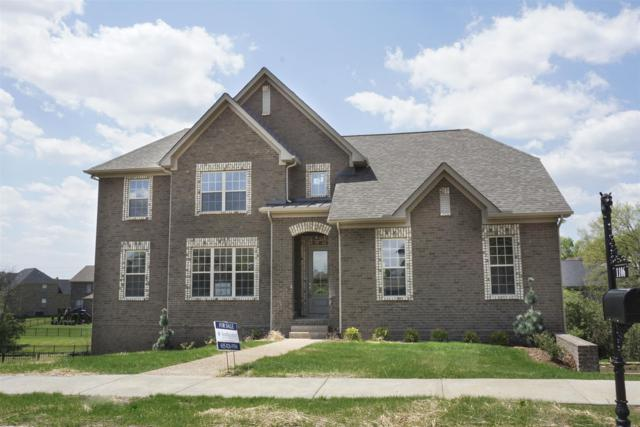 1106 Claire Ct Lot 41, Gallatin, TN 37066 (MLS #1862399) :: CityLiving Group