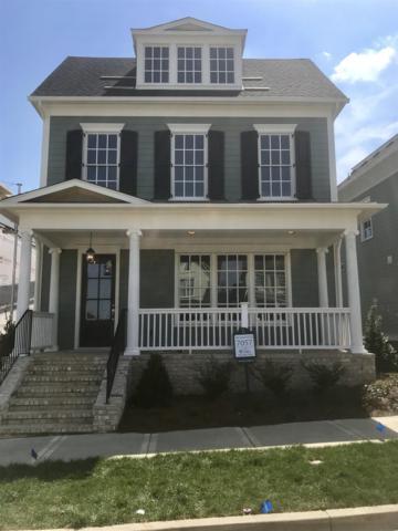 2031 General Martin Ln-Lot 7057, Franklin, TN 37064 (MLS #1862567) :: NashvilleOnTheMove | Benchmark Realty