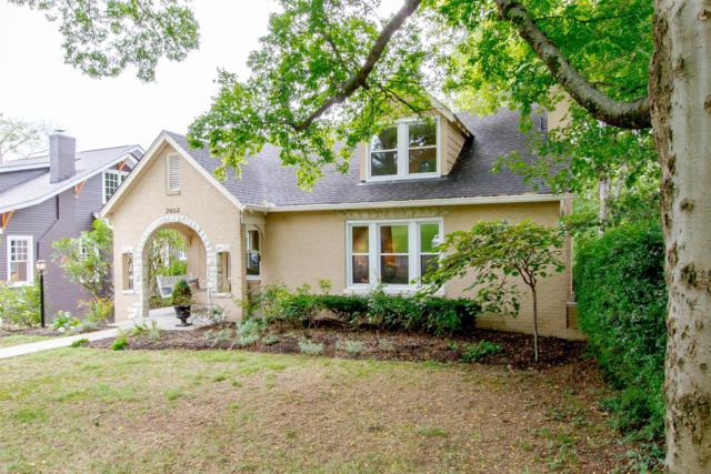 2603 Essex Place, Nashville, TN 37212 (MLS #1863966) :: Ashley Claire Real Estate - Benchmark Realty