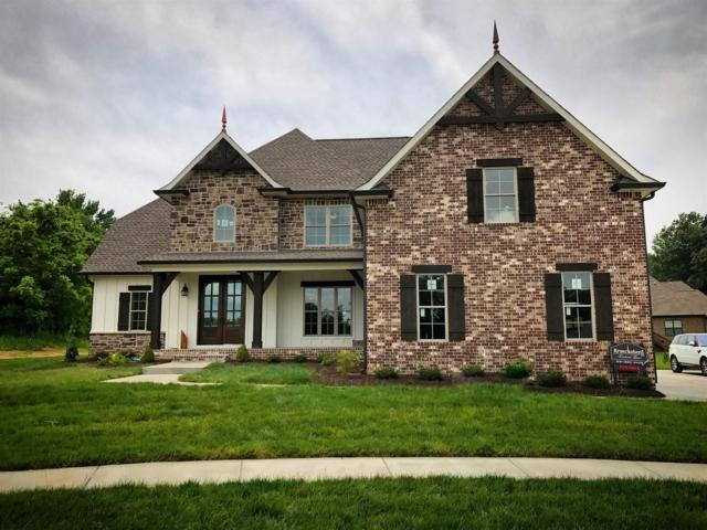 5 Iron Workers, Clarksville, TN 37043 (MLS #1864531) :: The Milam Group at Fridrich & Clark Realty