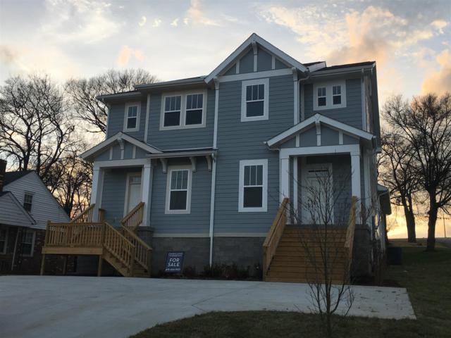 1622 A Branch Street, Nashville, TN 37216 (MLS #1864665) :: Berkshire Hathaway HomeServices Woodmont Realty