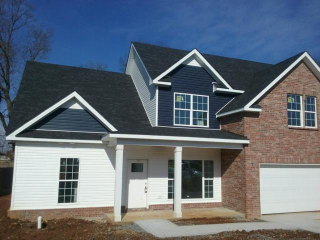 23 Eagles Landing, Clarksville, TN 37040 (MLS #1866500) :: CityLiving Group