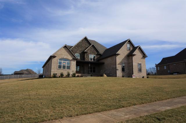 29 Reda Estates, Clarksville, TN 37042 (MLS #1871085) :: CityLiving Group
