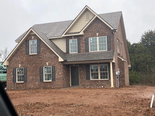1464 Precept Dr, Murfreesboro, TN 37129 (MLS #1872882) :: Berkshire Hathaway HomeServices Woodmont Realty