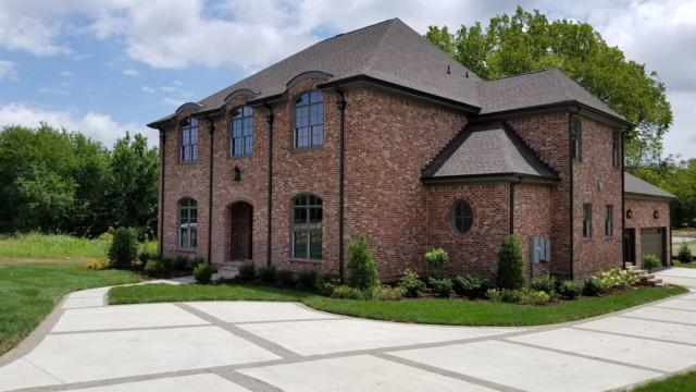 1922 Campfire Court, Brentwood, TN 37027 (MLS #1874460) :: Nashville On The Move