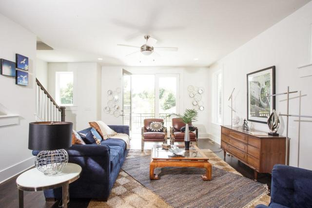 1614 A 4th Ave N, Nashville, TN 37208 (MLS #1883483) :: CityLiving Group