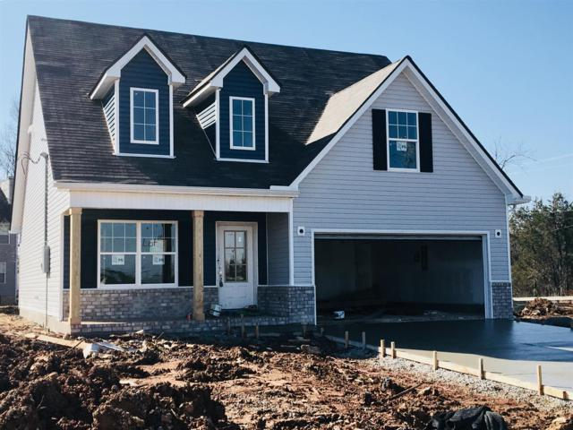 100 Muth Cove, LaVergne, TN 37086 (MLS #1884412) :: CityLiving Group